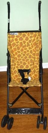 New! Baby Trend Umbrella Stroller in Joliet, Illinois