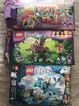 ~LEGO SETS FOR GIRLS #2~ in Morris, Illinois