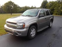 Chevy Trailblazer 4x4 SUV in Glendale Heights, Illinois