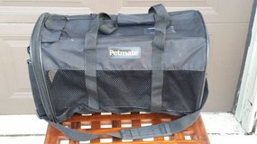 PetMate Soft Side Kennel Carrier in Aurora, Illinois
