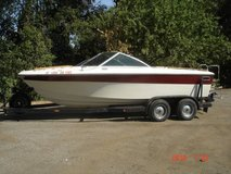 BEAUTIFUL CLASIC COBALT BOAT 1977 in Fairfield, California