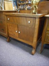 Small Oak Dresser in Elgin, Illinois