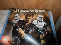 Star Wars 2002-2003 18 month Calendar The Art of Episode II The Attack of the Clones Opened but ... in Spring, Texas