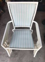 Set of 4 Patio Chairs in Naperville, Illinois