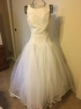 Petite Wedding Dress in Travis AFB, California