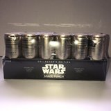 NEW Star Wars Space Punch Sparkling Vitamin Drink Collectors Edition R2-D2 Case Pack in Morris, Illinois