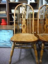 Oak Chair (s) in Elgin, Illinois