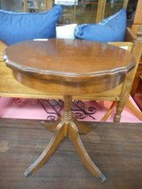 Petite End Table in Chicago, Illinois