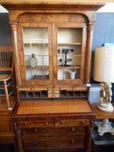 Antique Secretary Desk in Elgin, Illinois