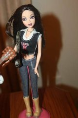 Three Original 1999 My Scene Dolls , Clothes , and Accesories in Houston, Texas