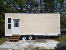 tiny house for sale in Warner Robins, Georgia