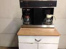 BUNN VPS COFFEE MAKER 3 WARMER COMMERCIAL BREWER in Elgin, Illinois
