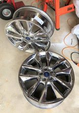 2014-2015 FORD ESCAPE WHEEL RIM PVD BRIGHT CHROME - Factory OEM Wheel in Bolingbrook, Illinois