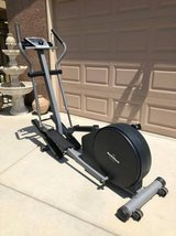 NordicTrack VGR910 Elliptical Crosstrainer in Fairfield, California