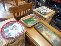 Decorative Metal Tray (s) in St. Charles, Illinois