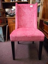 Sweet Pink Chair in Naperville, Illinois