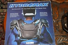 Hydromax High Impact Hydration System New in Box in Houston, Texas