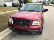 2006 Ford Expedition XLT SUV 4WD in Aurora, Illinois