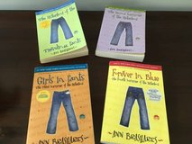 Young Adult Book Set (4 Paperback books) - Sisterhood of the Traveling Pants in Aurora, Illinois