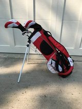 Tours Edge Junior Golf Clubs - Ages 5-8 Years in Aurora, Illinois