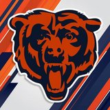 Chicago Bears vs Kansas City Chiefs, Saturday August 25, 2018 in Bolingbrook, Illinois
