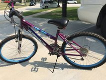 Roadmaster Mountain Sport SX Girls Bike in Chicago, Illinois