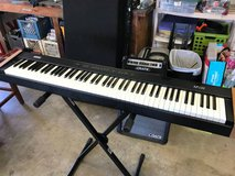 KORG SP-100 Digital Piano | 88 Weighted Keys in Camp Pendleton, California