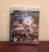 PS3 Motor Storm Playstation 3 Video Game in Joliet, Illinois