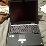 compaq Evo N160 in Camp Pendleton, California