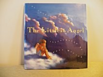 The Littlest Angel Hard Cover Book w Dust Jacket in Morris, Illinois