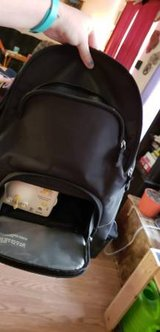 Medela double breast pump backpack in Fort Carson, Colorado