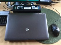 HP ProBook 6470b Laptop System - Two Monitors / KBD / MSE - Windows 10 in Fort Drum, New York