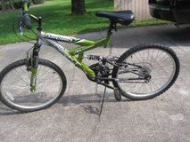 Boys Bike Excellent condition in Wilmington, North Carolina