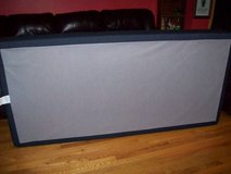 BRAND NEW!!  LOW PROFILE TWIN XL BOX SPRING in Naperville, Illinois