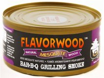 Flavorwood Mesquite Grill Can in Spring, Texas