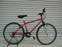 Novara Aspen S Hybrid / Mountain Bike - In Excellent Shape in Fort Lewis, Washington