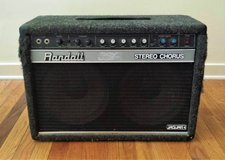 Randall RC-235 Stereo Chorus 2 Channel Guitar Amplifier in Oswego, Illinois