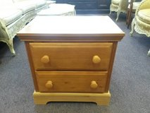 Shaker Nightstand in Elgin, Illinois