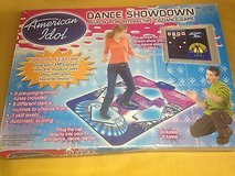 American Idol Dance Showdown Plug n Play Interactive TV Dance Game 5+ Boys & Girls in Joliet, Illinois
