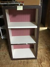 Very Solid Three Shelf Bookcase - 2G in Fort Lewis, Washington