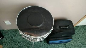 Snare Drum, Case, Stand in Warner Robins, Georgia