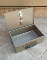 Rockaway Metal Products Corp Lock Box USA - No Keys in St. Charles, Illinois