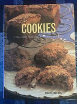 Cookbook- Cookies in Joliet, Illinois
