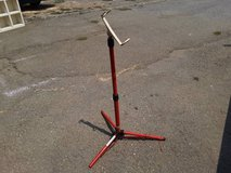 Tripod and Holder for Fishing Rod in Fairfield, California