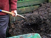 Bring your fall clean-up,leaves,yard-waste,compost to this farm - $2 in Fort Lewis, Washington