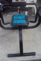 BODY BY JAKE Ab & Back Plus - Weight Equipment in Wilmington, North Carolina