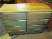 Very Nice Eight Drawer Dresser - Delivery Available in Tacoma, Washington