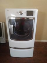 Must see this Maytag frontloader for this deal! Don't miss out! in Fort Benning, Georgia