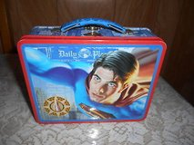Vintage SUPERMAN Tin Lunch Box! Nice condition in Kingwood, Texas