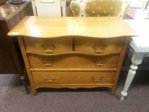 Serpentine Dresser in Elgin, Illinois